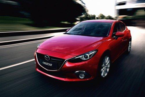 Mazda 2015 Yılsonu Kampanyası