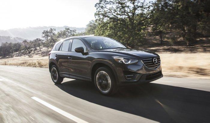Amerika'da Mazda CX-5 Satışları Durduruldu ve Geri Çağırıldı
