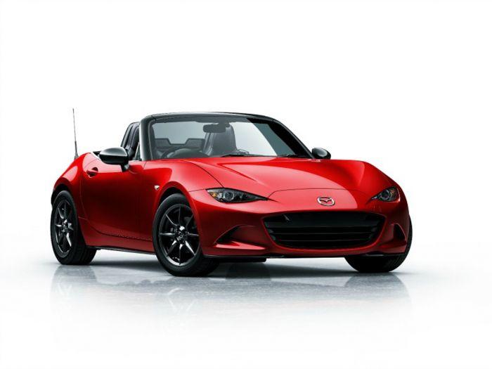 2016 Mazda MX-5 Fiyatları Açıklandı