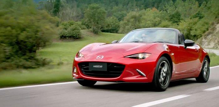 Kuzey Amerika Yılın Otomobili Finalistleri Belli Oldu