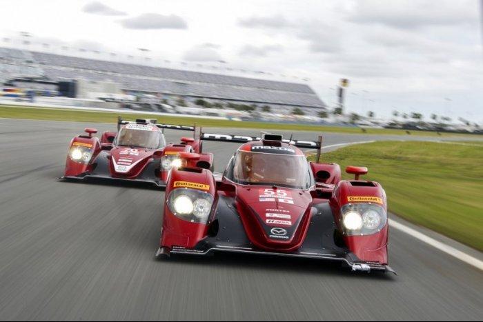 Mazda'dan 570 HP lik Turbo Motor - MZ-2.0T