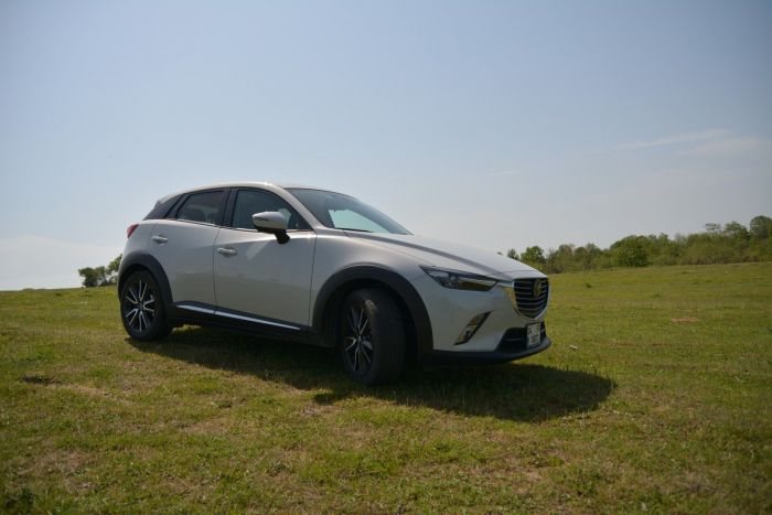 MazdaClubTR - Test Günlüğü
