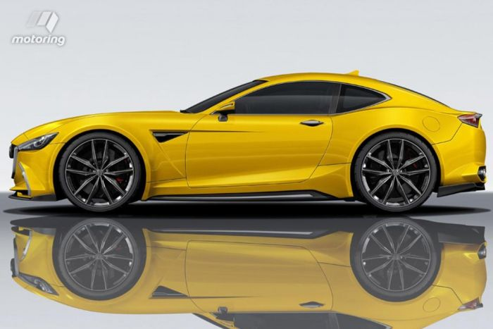Mazda RX-9 2020'de Seri Üretime Geçecek mi ?