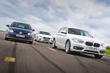 VW, BMW, Mazda En Temiz Dizelleri Üretiyor