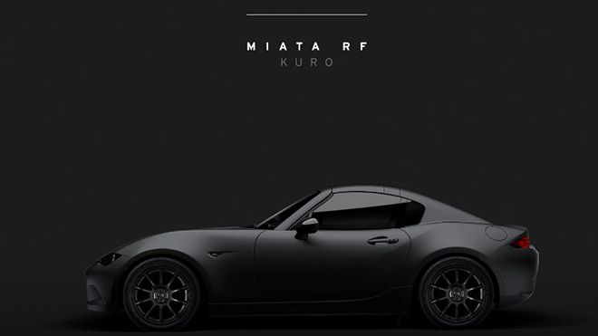 """Mazda, SEMA 2016'ya """"Devrimsel"""" Modeliyle Geliyor"""