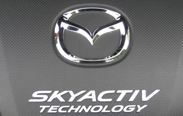 Mazda Yeni Motor Teknolojisiyle Tüketimi %30 Azaltacak