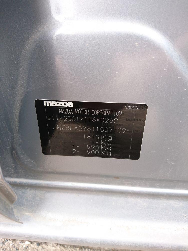 Renk Kodu Mazda 3 Sayfa 2 Mazda 3 Teknik Kaporta Boya