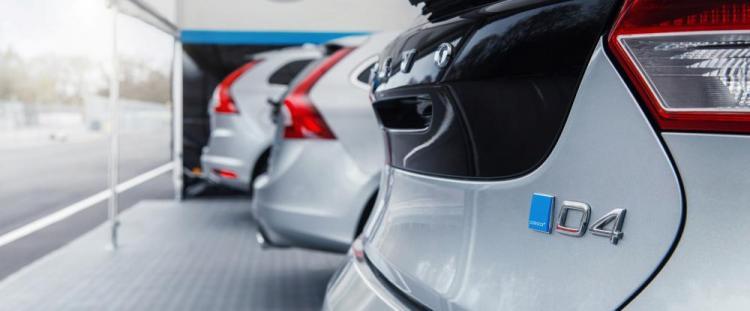 Volvo Dizel Üretimini Durduruyor mu ?