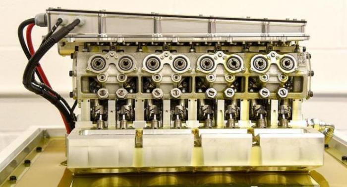 Yeni Motor Supap Teknolojisi Benzinli Motorlara Dizel Verimliliği Kazandırıyor