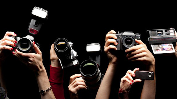 Fotoğrafçılık