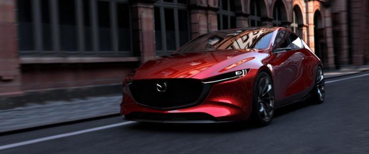 Mazda KAI KONSEPT