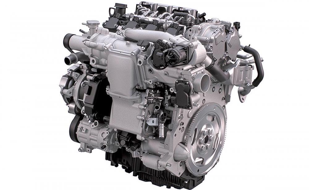 Mazda, Yeni Benzinli Motoruyla Elektrikli Otomobillerden Daha Çevreci Olacak