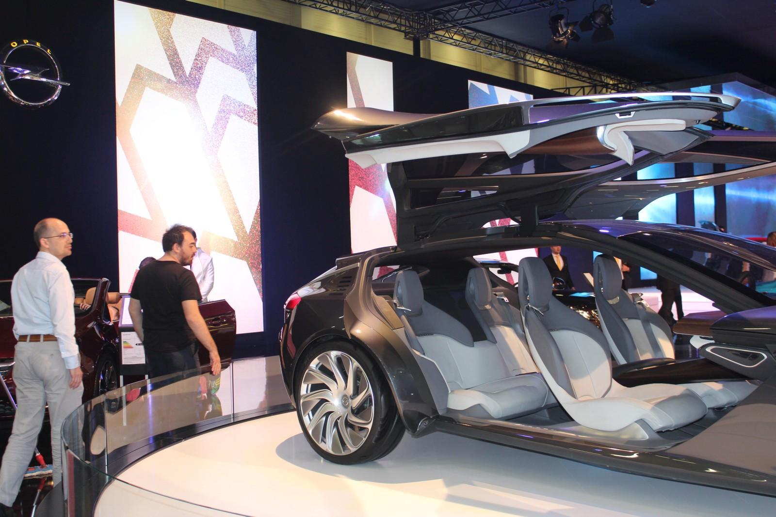 MazdaClubTR IstanbulAutoshow2015 105