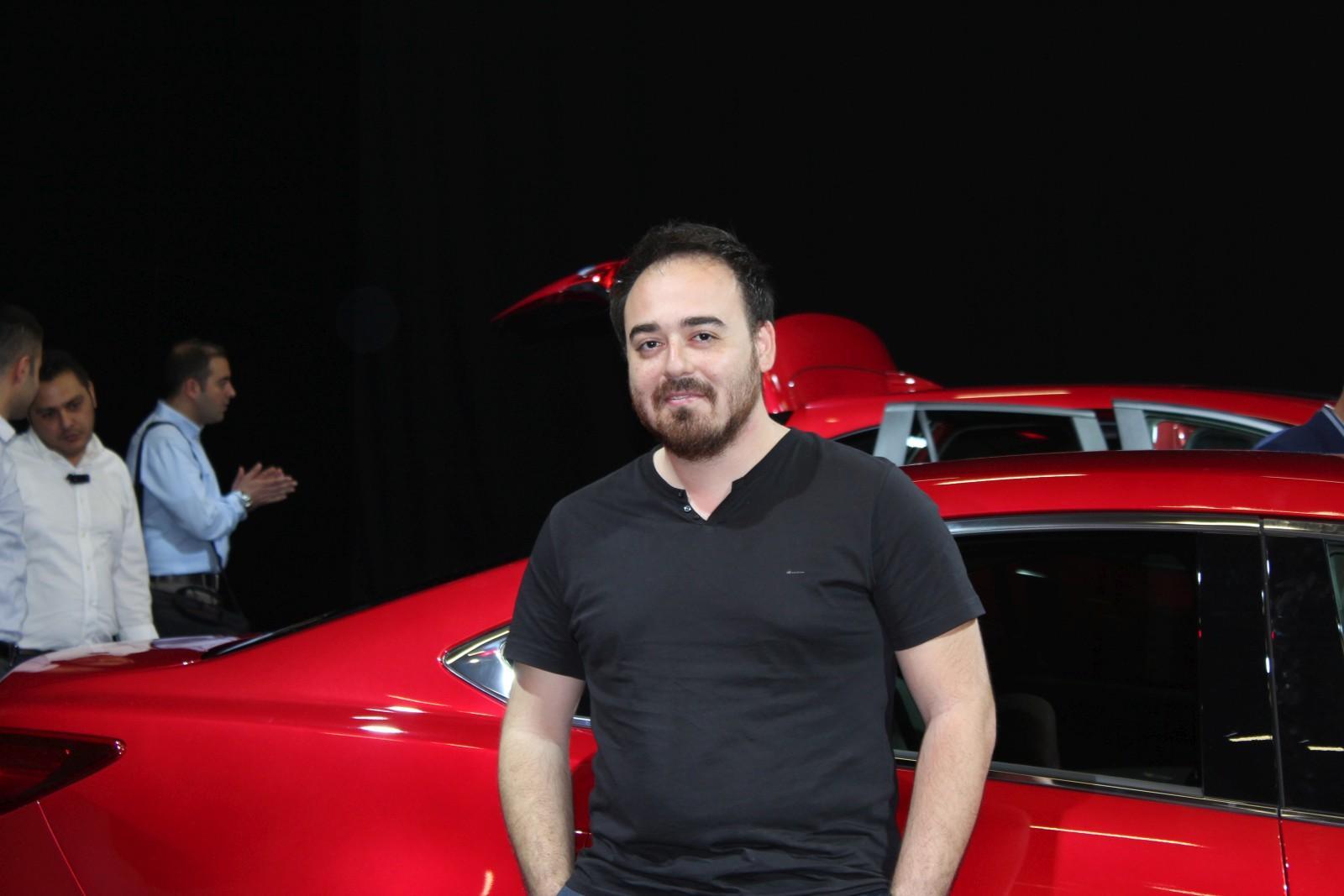 MazdaClubTR IstanbulAutoshow2015 007
