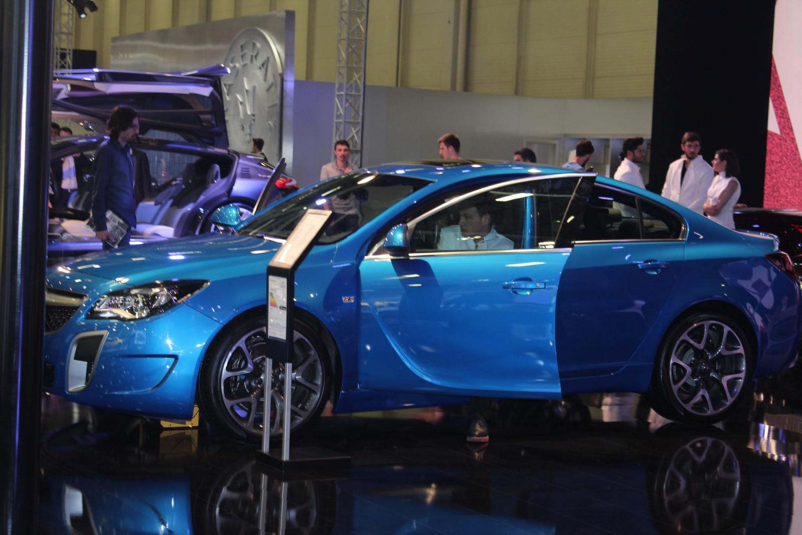 MazdaClubTR IstanbulAutoshow2015 101