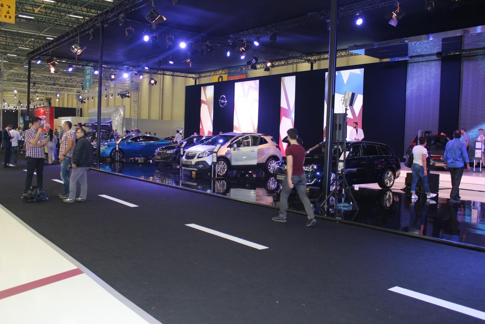 MazdaClubTR IstanbulAutoshow2015 127