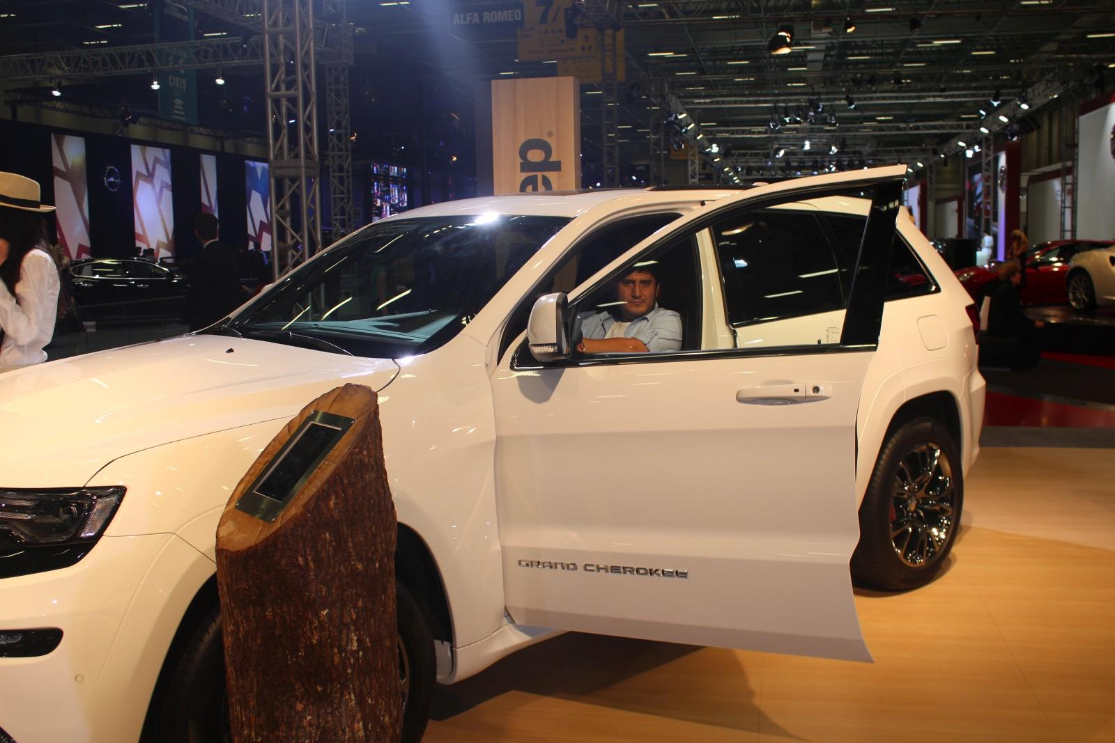 MazdaClubTR IstanbulAutoshow2015 001