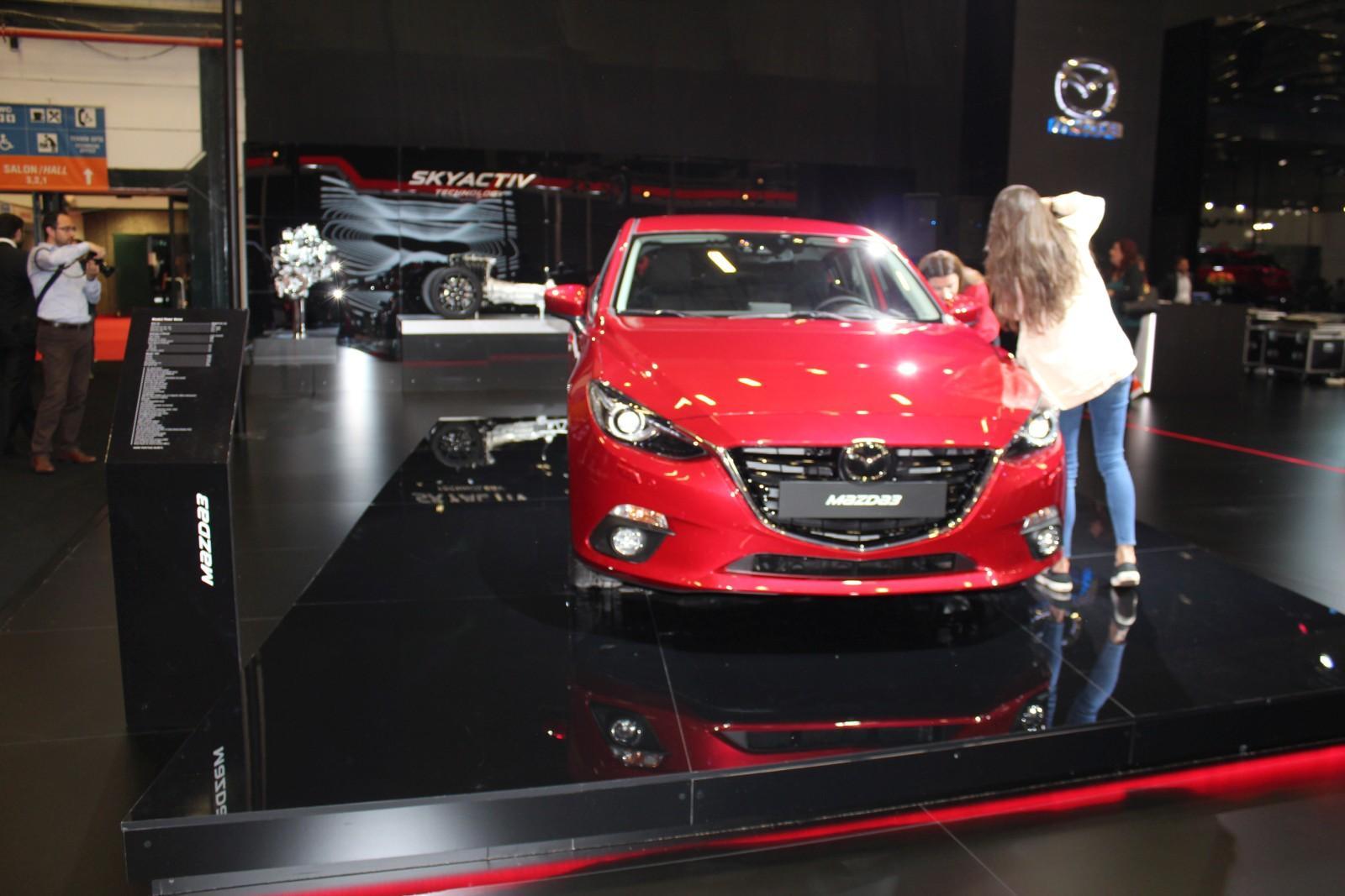 MazdaClubTR IstanbulAutoshow2015 032