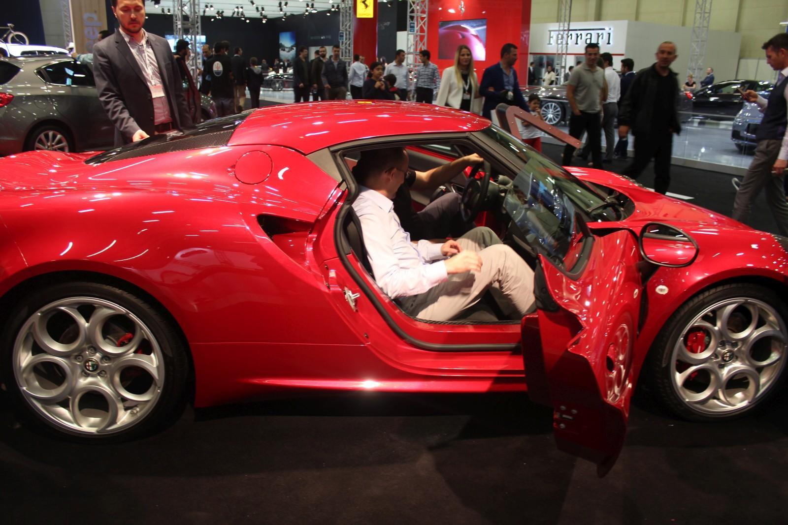 MazdaClubTR IstanbulAutoshow2015 133