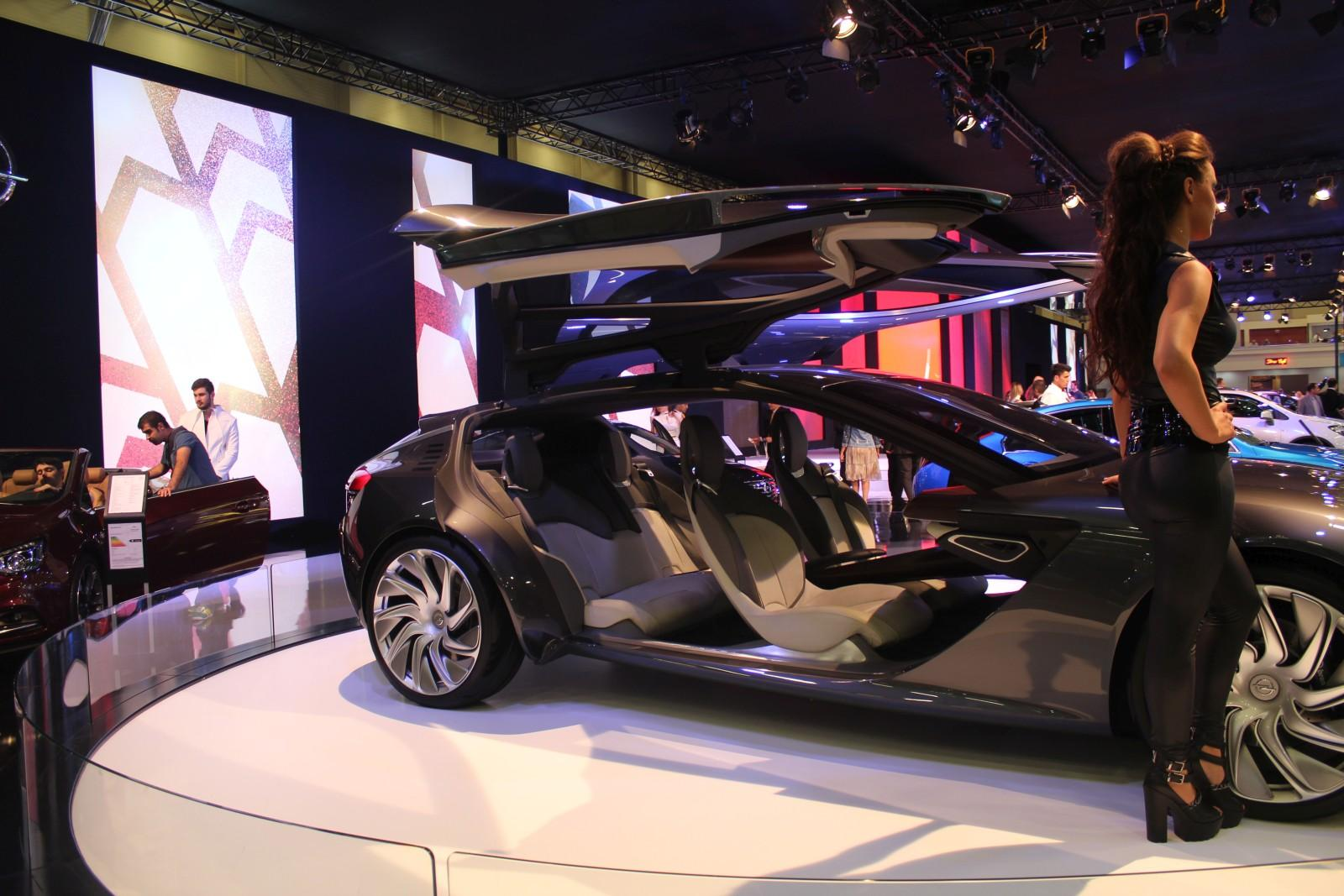 MazdaClubTR IstanbulAutoshow2015 104