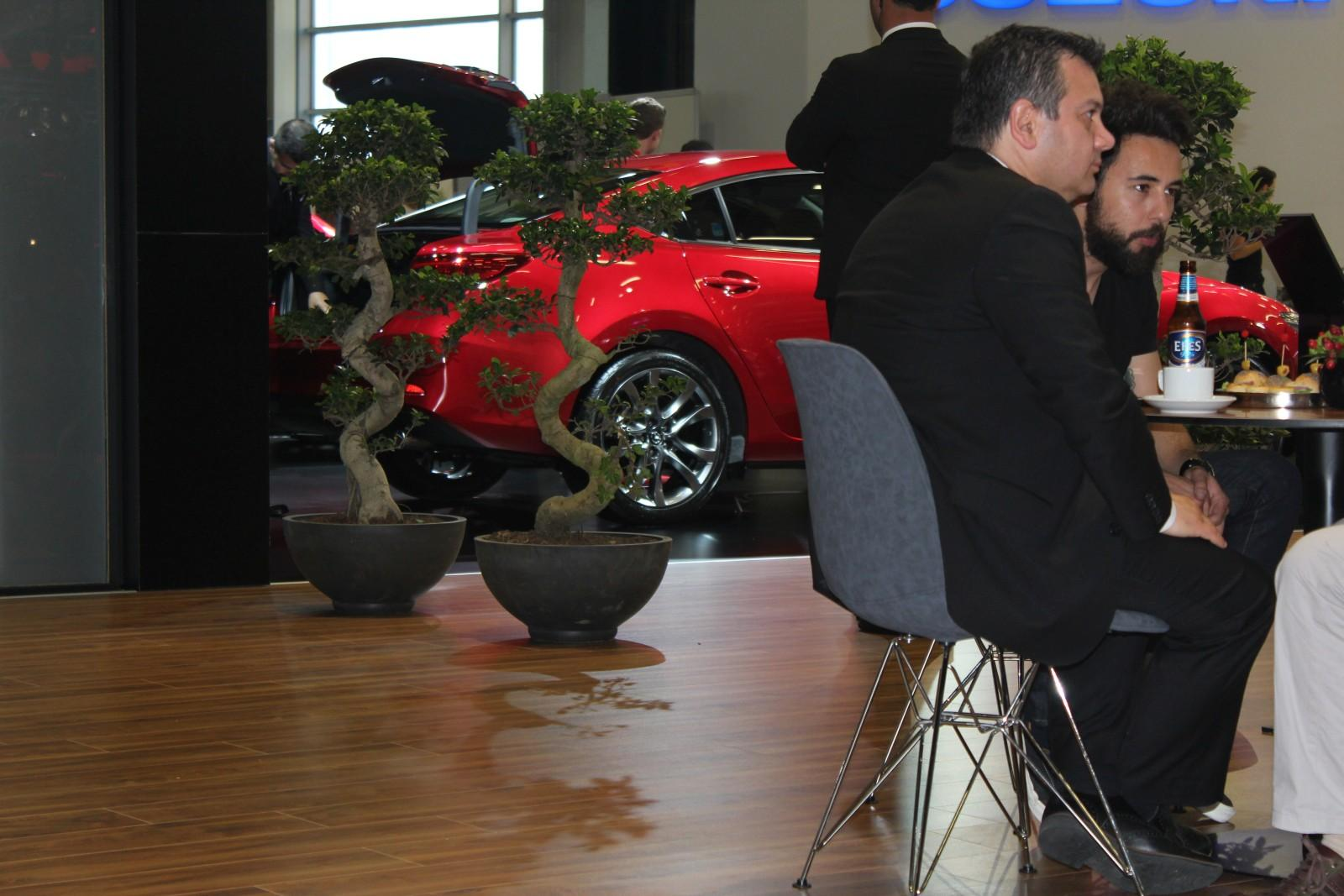 MazdaClubTR IstanbulAutoshow2015 123