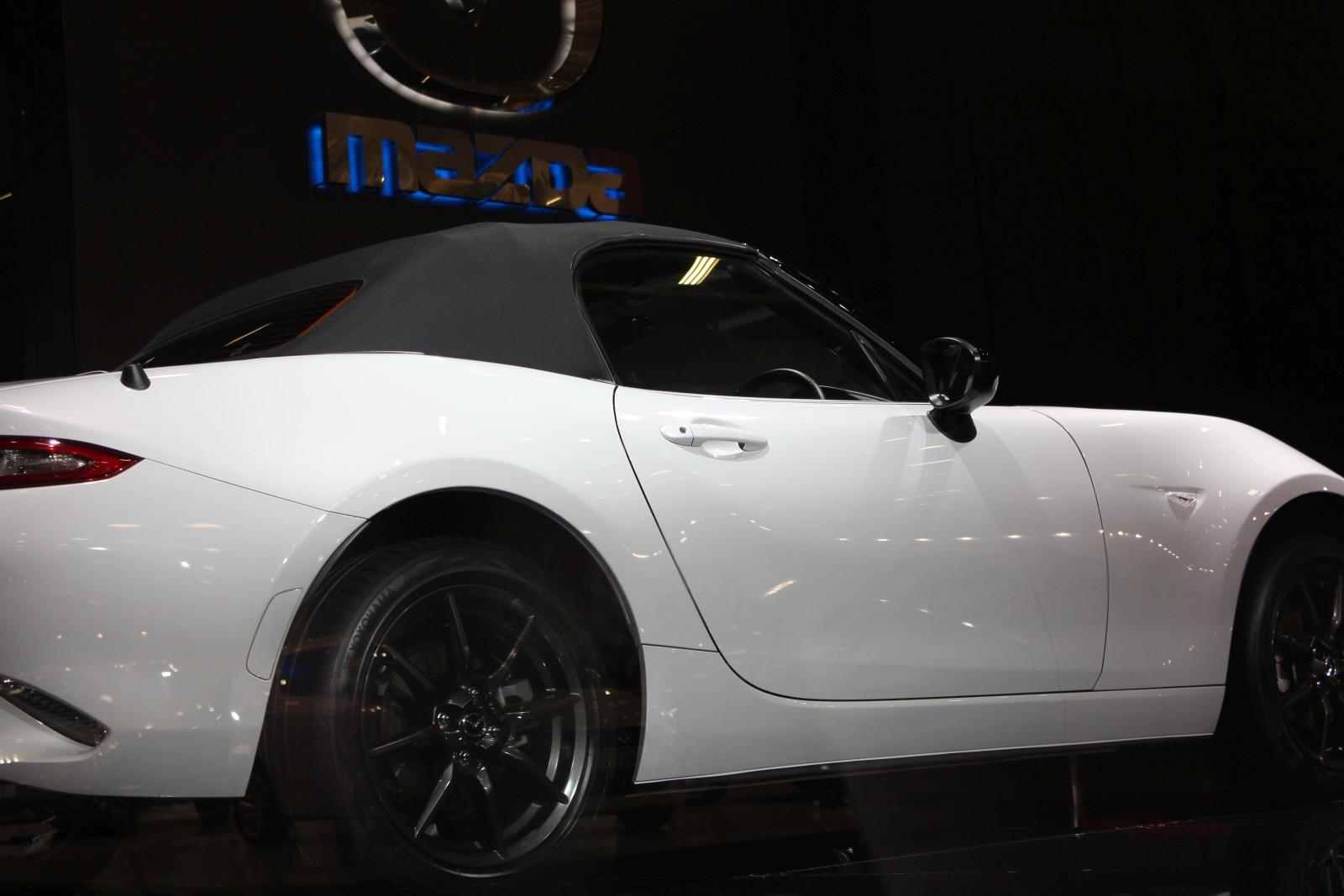 MazdaClubTR IstanbulAutoshow2015 022