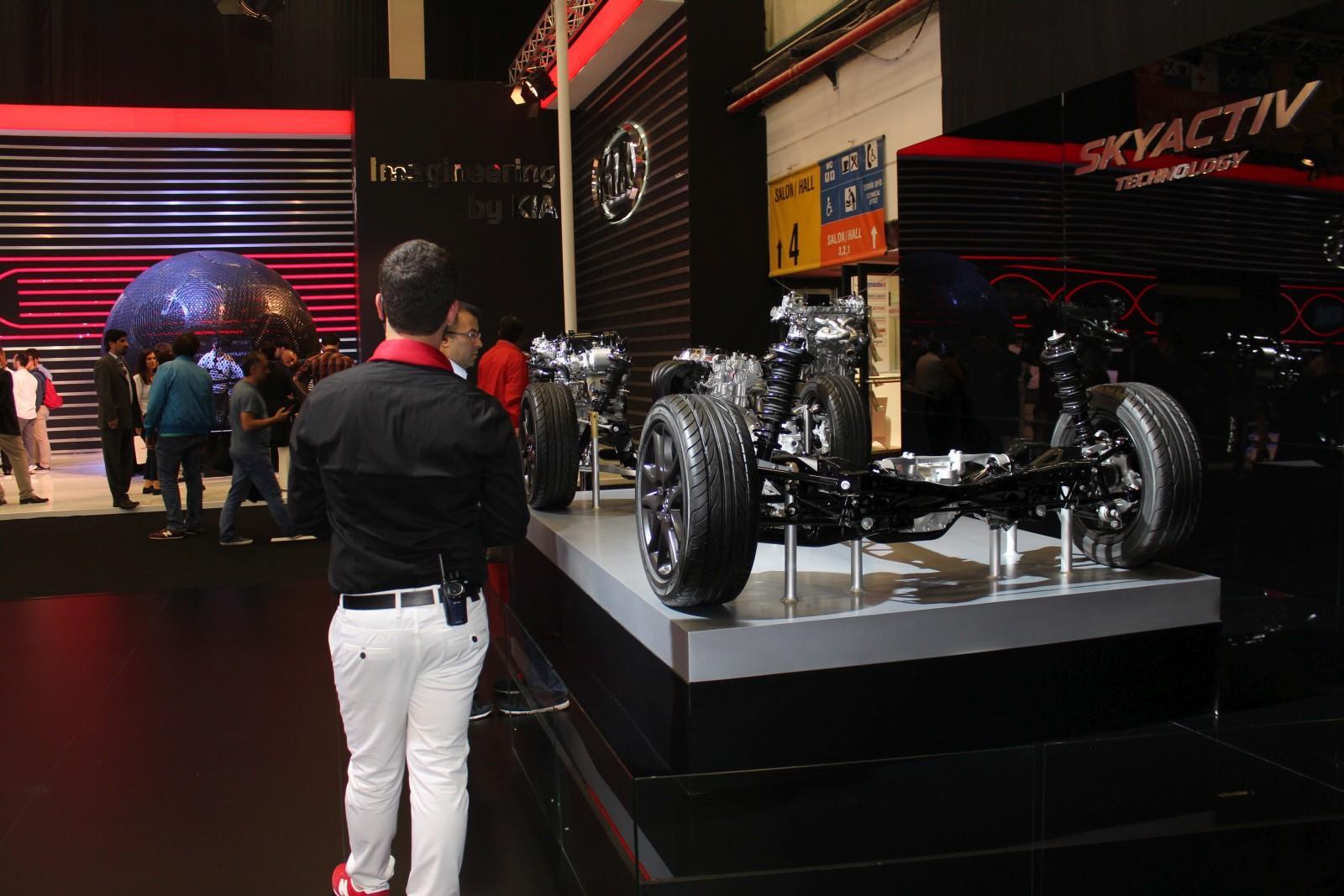 MazdaClubTR IstanbulAutoshow2015 033