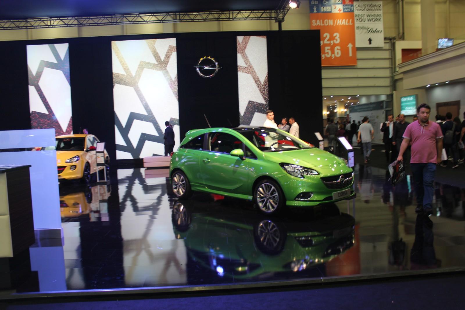 MazdaClubTR IstanbulAutoshow2015 107