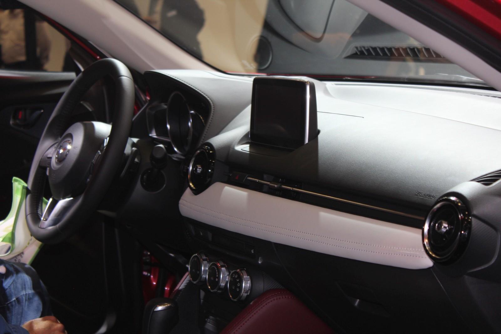 MazdaClubTR IstanbulAutoshow2015 025