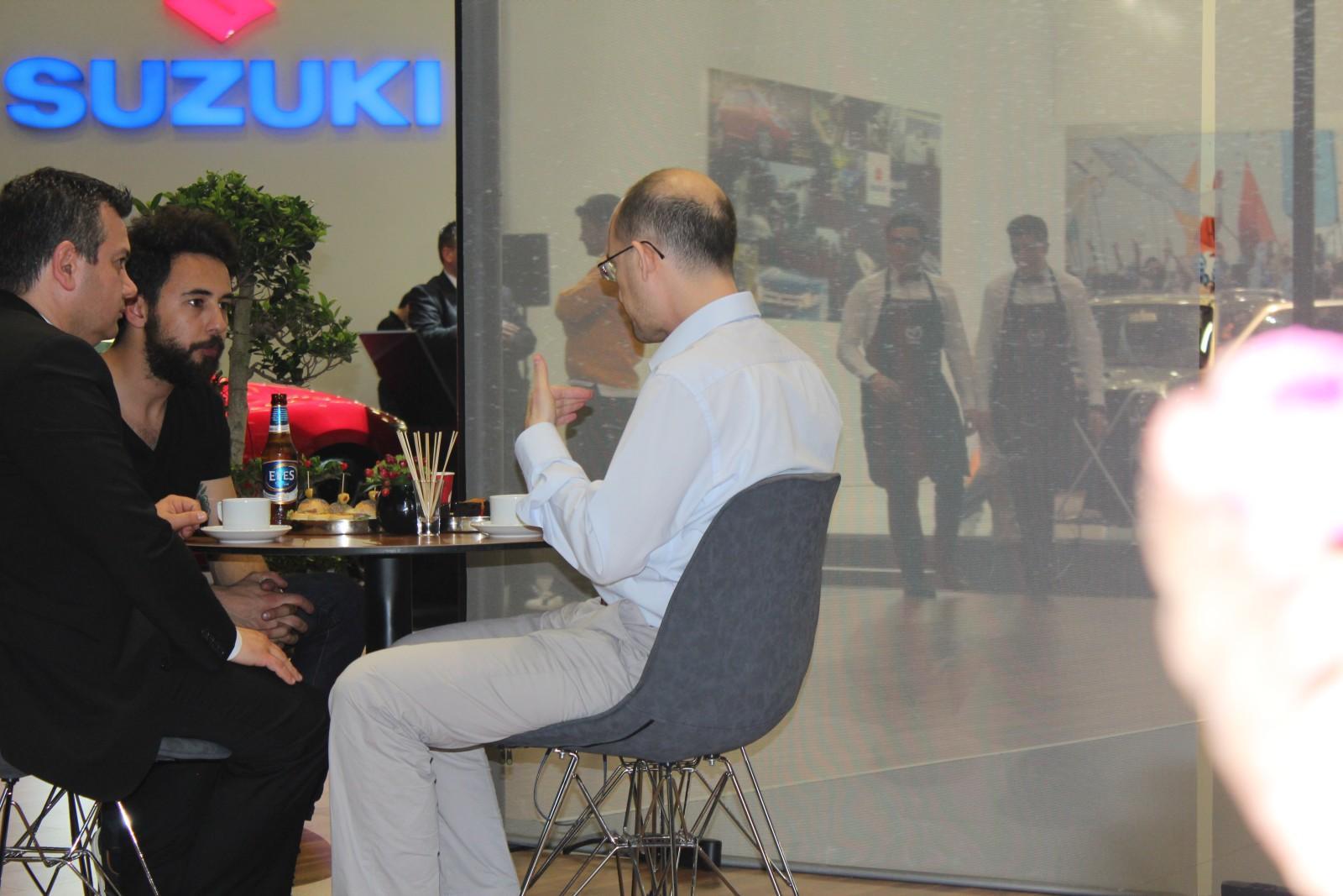 MazdaClubTR IstanbulAutoshow2015 124