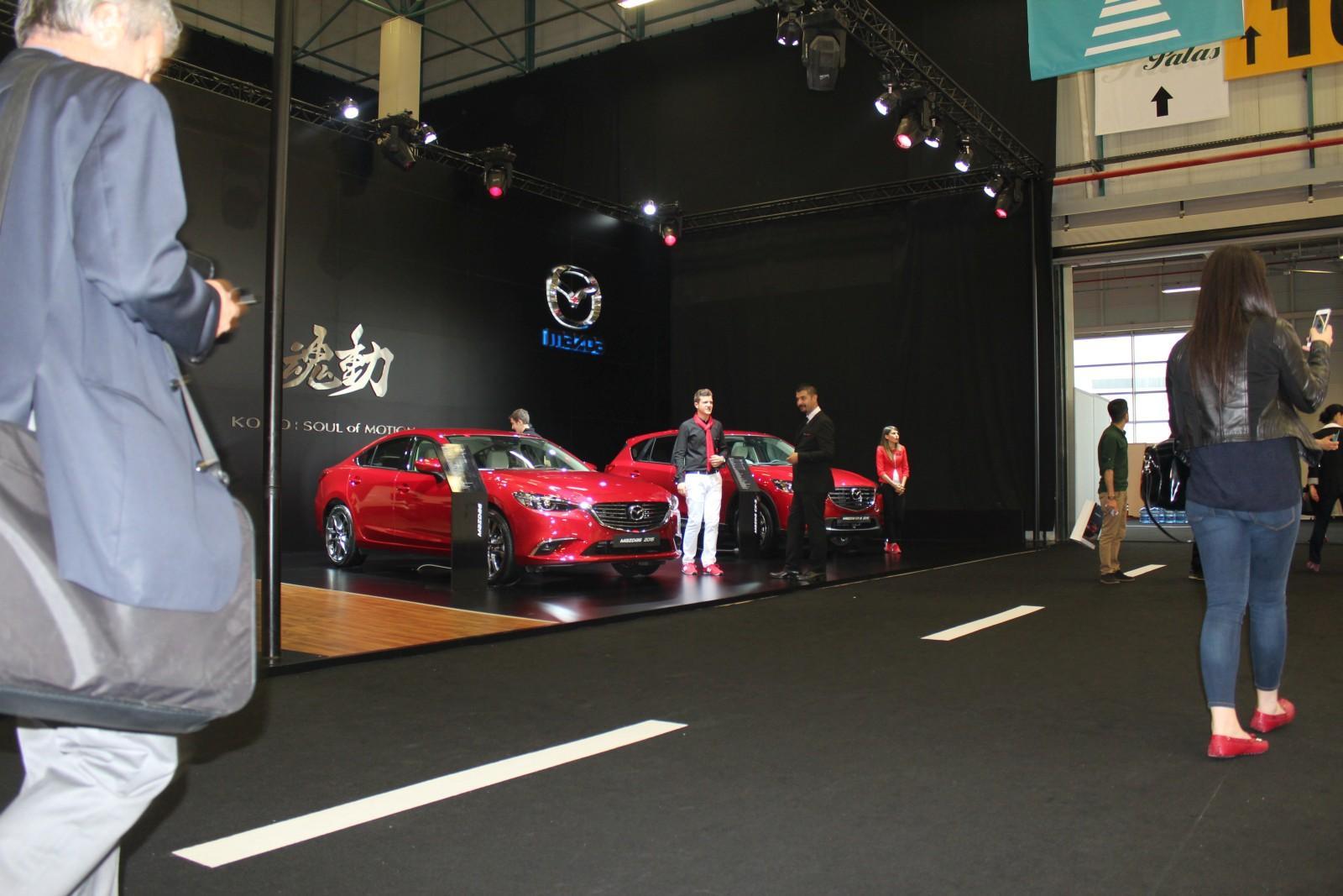 MazdaClubTR IstanbulAutoshow2015 115