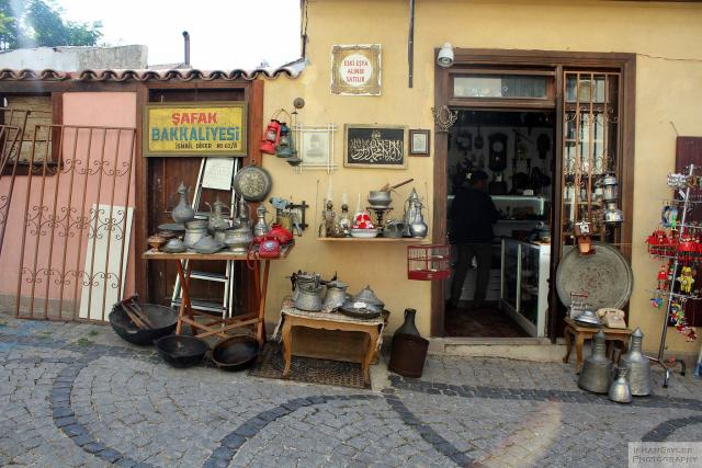 Bakkal & Antikacı