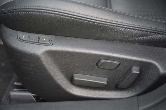 2017 Mazda6 Elektrikli Koltuk