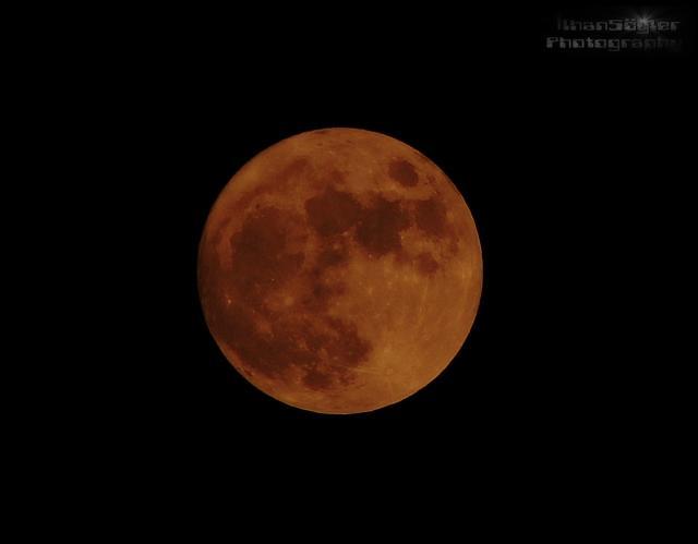 25.11.2015 Gecesinin Dolunayı