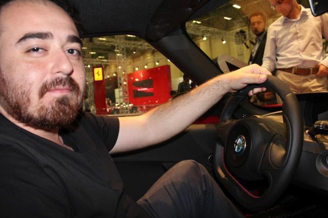 MazdaClubTR IstanbulAutoshow2015 132