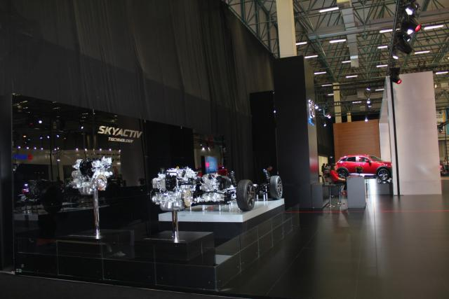 MazdaClubTR IstanbulAutoshow2015 112