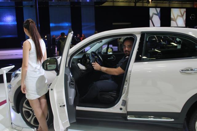 MazdaClubTR IstanbulAutoshow2015 125