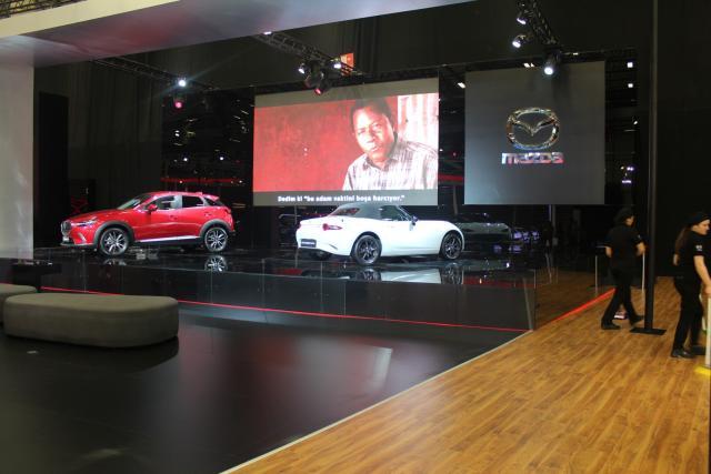 MazdaClubTR IstanbulAutoshow2015 121