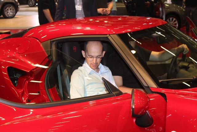 MazdaClubTR IstanbulAutoshow2015 134