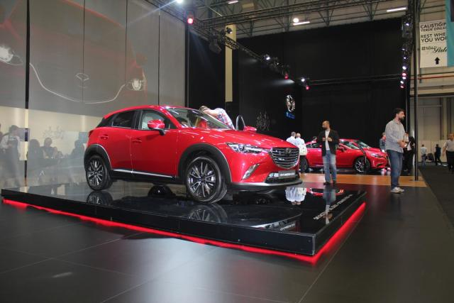 MazdaClubTR IstanbulAutoshow2015 114