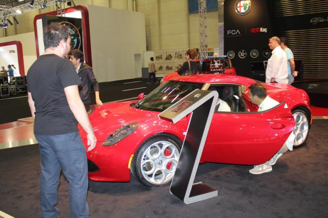 MazdaClubTR IstanbulAutoshow2015 130
