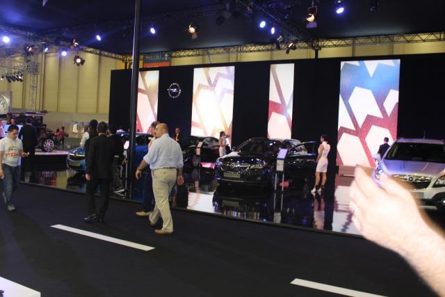 MazdaClubTR IstanbulAutoshow2015 128