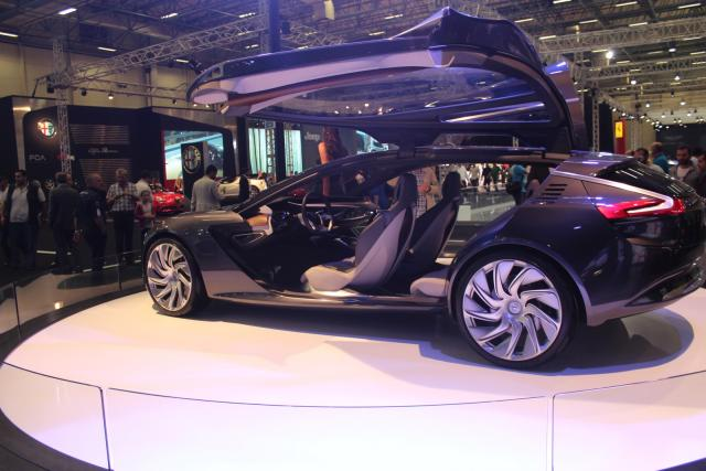 MazdaClubTR IstanbulAutoshow2015 106