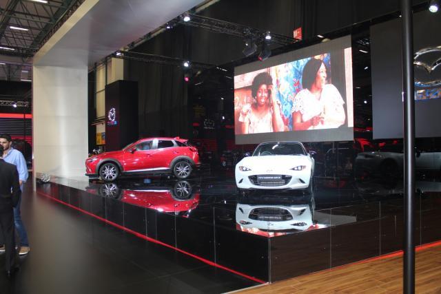 MazdaClubTR IstanbulAutoshow2015 118