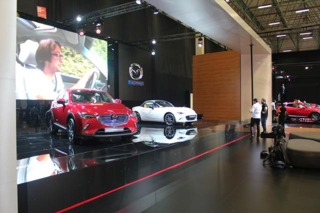MazdaClubTR IstanbulAutoshow2015 113