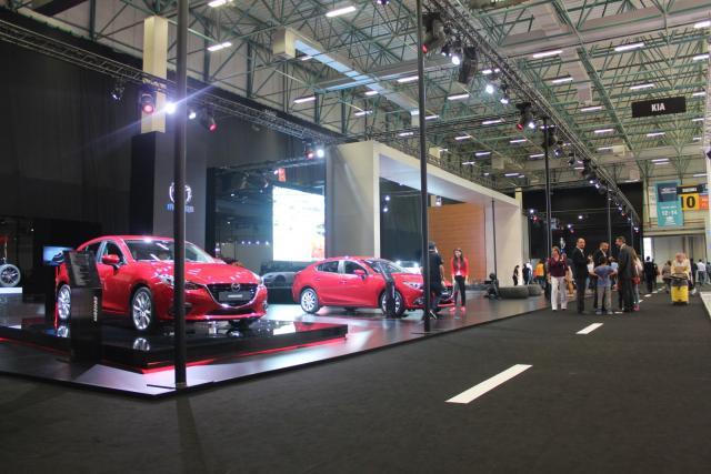 MazdaClubTR IstanbulAutoshow2015 110