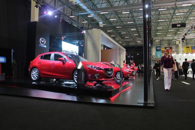 MazdaClubTR IstanbulAutoshow2015 111