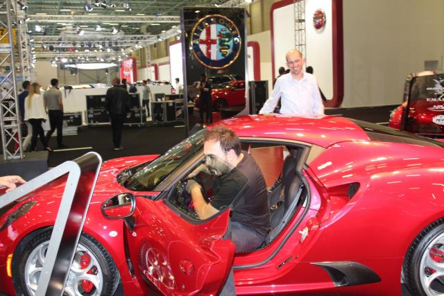 MazdaClubTR IstanbulAutoshow2015 135