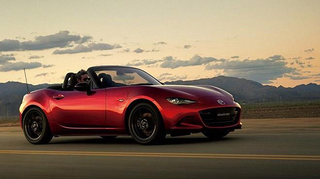 Mazda MX-5 Mekanik Parça Değişiklikleriye Hissedilir Derecede Fark Yaratacak