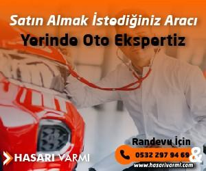 Mobil Oto Ekspertiz İstanbul